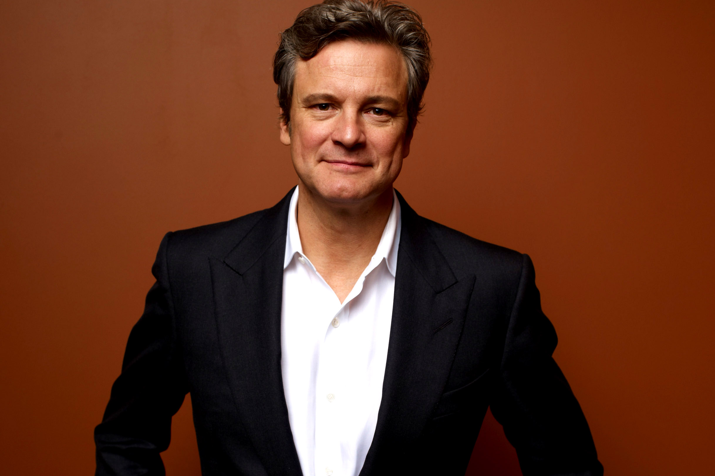 Colin Firth: Net worth...